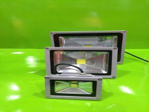 FOCOS LED 12V