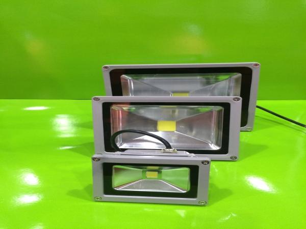 FOCOS LED 220 Y 12V