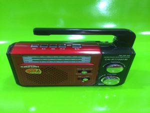 RADIO 1196