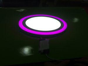 LAMPARA LED 220V
