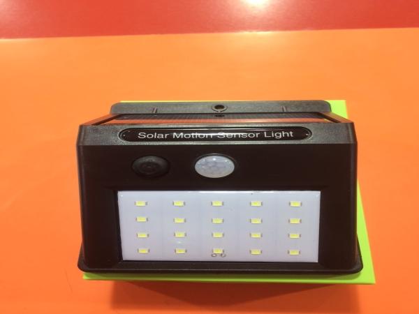Foco Solar C-Sensor